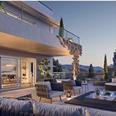 Promotions immobilières assurées par l'agence immobilière I caseddi
